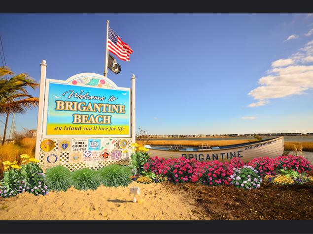 Brigantine NJ Homes for Sale