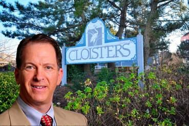 Cloister Condominiums Brigantine NJ