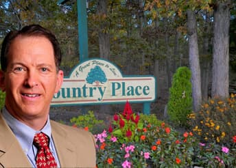Country Place Condominiums For Sale