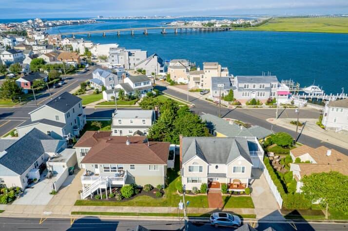 Longport NJ Homes For Sale