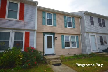 Brigantine Bay Condominiums For Sale