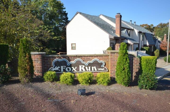 Fox Run Pleasantville