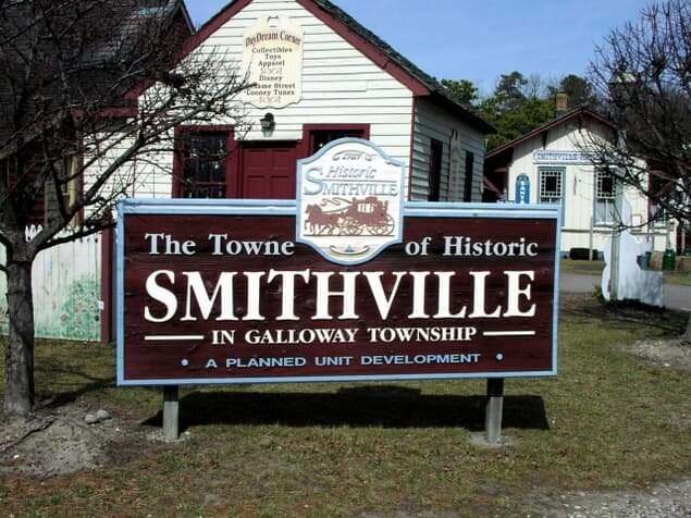 Smithville Homes For Sale