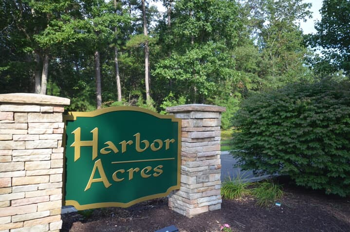 Harbor Acres Homes For Sale