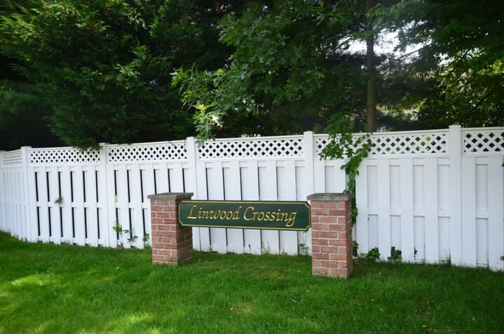 Linwood Crossing homes for sale